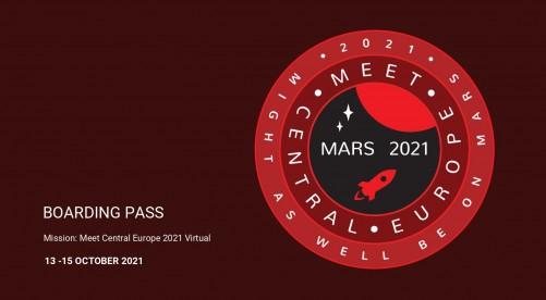 Meet Central Europe 2021